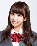K46 Kobayashi Yui Mag