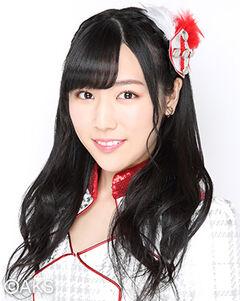 AKB48 Kitazawa Saki 2016