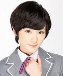 Nogizaka46 Ikoma Rina Seifuku