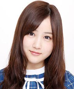 N46 Hoshino Minami Hadashi