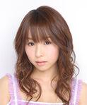 AKB48 Ohori Megumi 2009