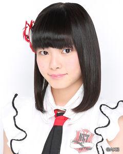 NGT48 Kado Yuria 2016