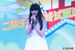 SNH48 XuZiXuan Auditions