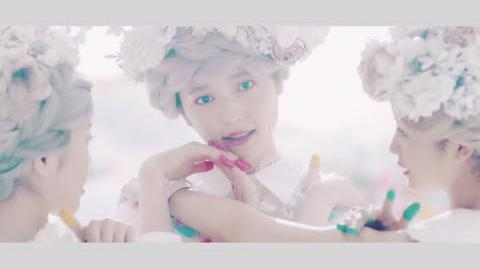 【MV】光の中へ Short ver