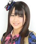 AKB48SatsujinJiken ShinozakiAyana 2012