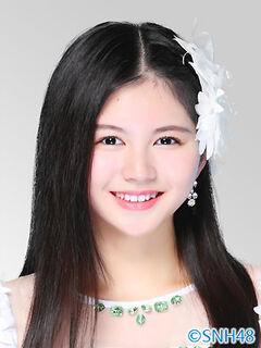 X Chen Lin 2015