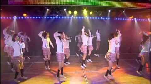 ~AKB48 Team A - 1st STAGE~ 1 13 - Overture Party ga Hajimaru yo