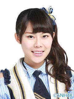 Team X Sun JingYi 2015
