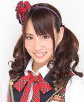 2ndElection NagaoMariya March2010