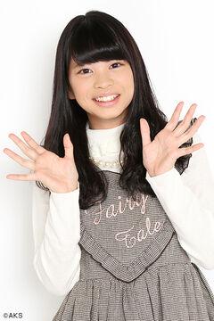 SKE48 Kubo Sanae Audition