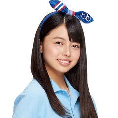 Team8 Hitomi Kotone 2016
