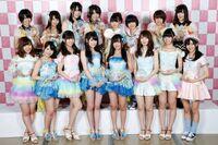 AKB48 32nd Single Election - FutureGirls