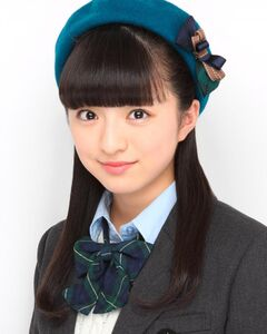 AKB48 Sato Nanami 2015