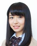K46 Nagahama Neru 2015