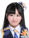 SNH48 LiDouDou 2014