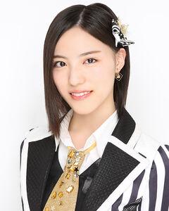 NMB48 Ijiri Anna 2016