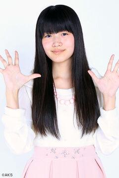 SKE48 Ozeki Chihiro Audition