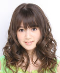 AKB48 Oku Manami 2009