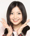 AKB48 Narita Risa 2007