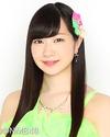 NMB48 Matsuoka Chiho 2015