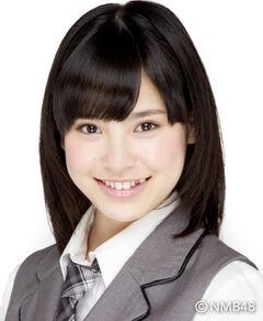 4thElection MatsudaShiori 2012