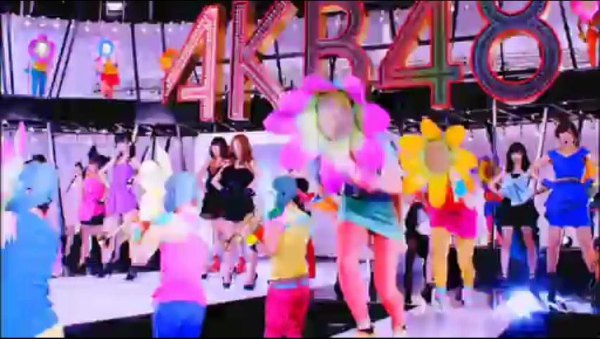 PV AKB48 Team SURPRISE - AKB Festival