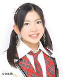 SKE48 Mori Sayuki 2009