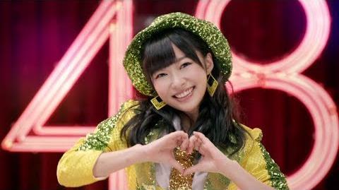【MV】恋するフォーチュンクッキー AKB48 公式