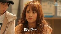 Bimyo TakahashiMinami Episode17