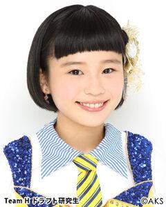 HKT48 Murakawa Bibian 2015