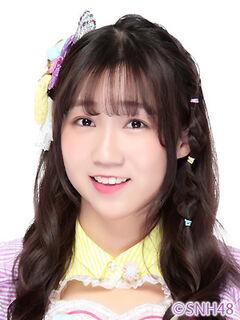SNH48 Zhou Yi 2016