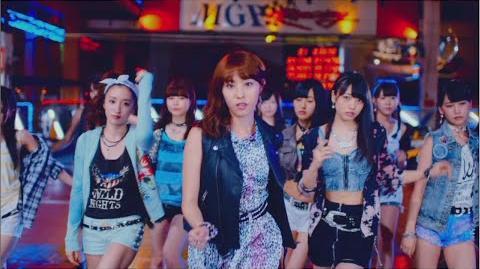 【MV】ひと夏の反抗期 ダイジェスト映像 AKB48 公式
