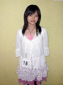 AKB48 KozukaRina 2007