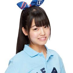 Team 8 Takahashi Ayane 2016