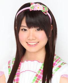 AKB48 UshikuboSara 2011