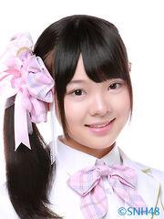 SNH48 Chen YiXin 2014