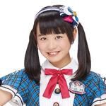 AKB48 Yokoyama Yui Toyota2015