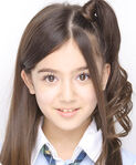 AKB48 Manami Oku 2007