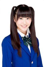 5thElection KawakamiRena Half