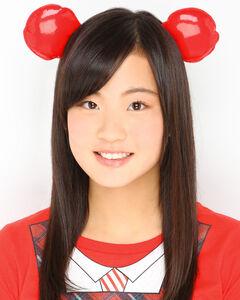 AKB48 Sawaki Saya Baito