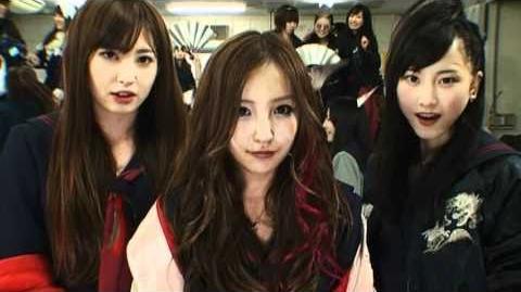 PV マジスカロックンロール AKB48 公式