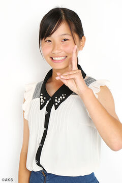 SKE48 Sasakura Reika Audition