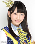 HKT48 Kurihara Sae 2015