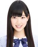 N46 Hori Miona Natsu no Free and Easy