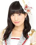 SKE48 Arai Yuki 2016