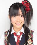 AKB48 Rino Sashihara 2010