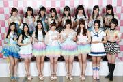 AKB48 32nd Single Election - NextGirls
