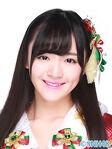 SNH48 Wan LiNa 2015