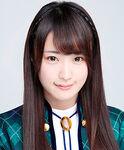 N46 Takayama Kazumi Nandome