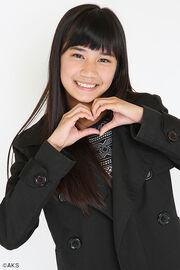 SKE48 Guinto Chelsea Audition